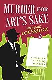 Murder for Art's Sake (The Nathan Shapiro Mysteries Book 4)