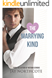 The Marrying Kind (Owen & Nathan Book 2)