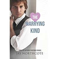 The Marrying Kind (Owen & Nathan Book 2) (English Edition)