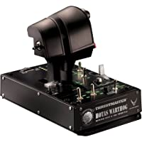 Thrustmaster HOTAS Warthog Dual Throttles (Windows)