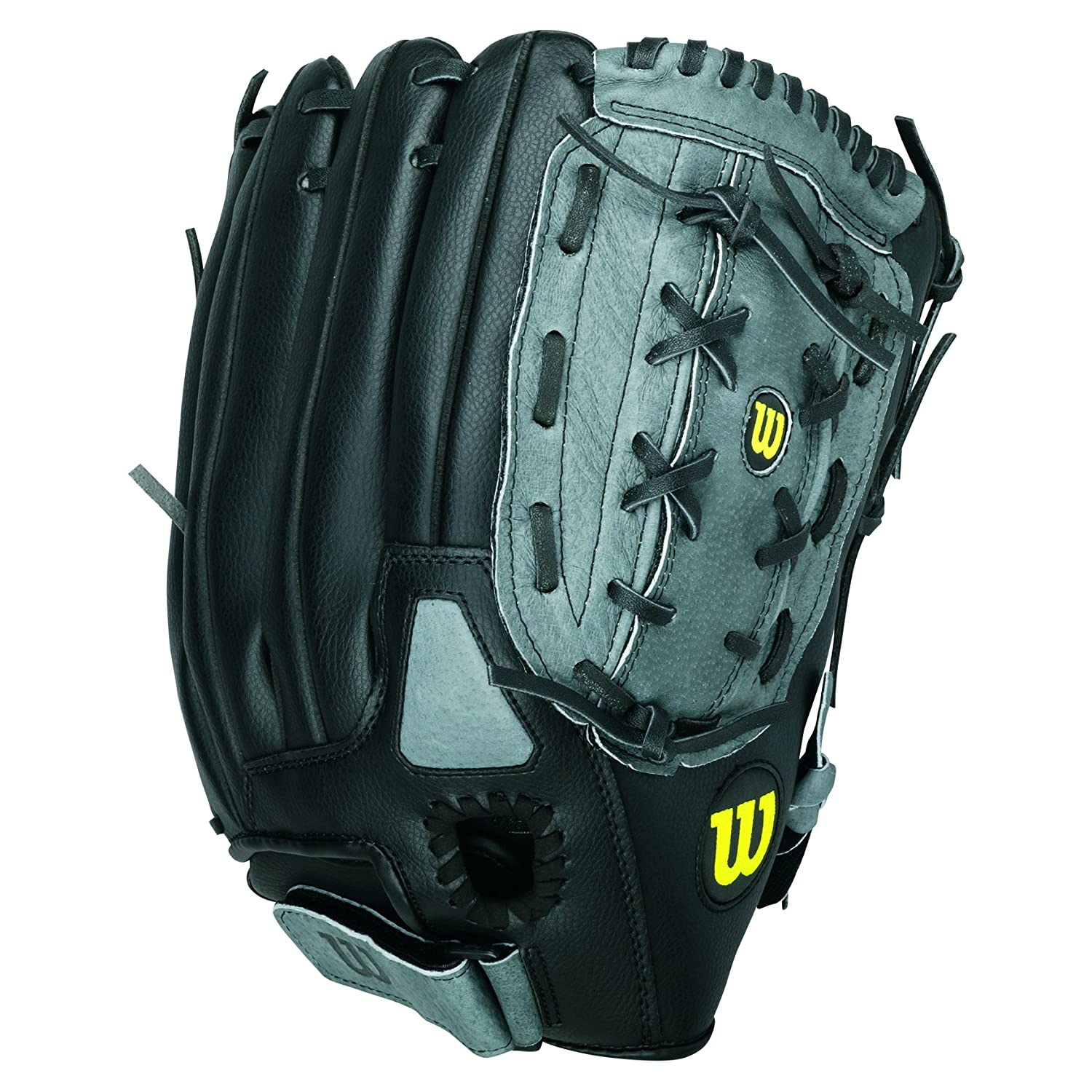 Wilson A360 Series 14 Inch Slowpitch Softball Glove