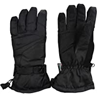 Women's Insulated Touch Screen Waterproof Winter Snow Ski Glove