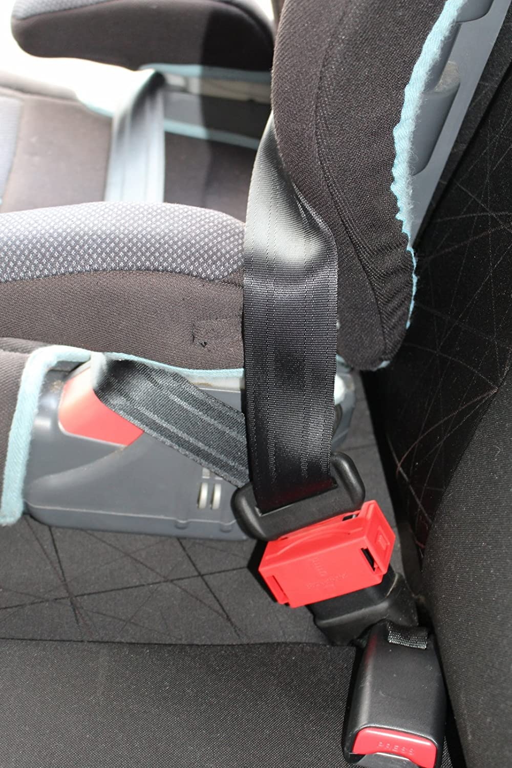 Car Seat Buckle Cover Velcromag