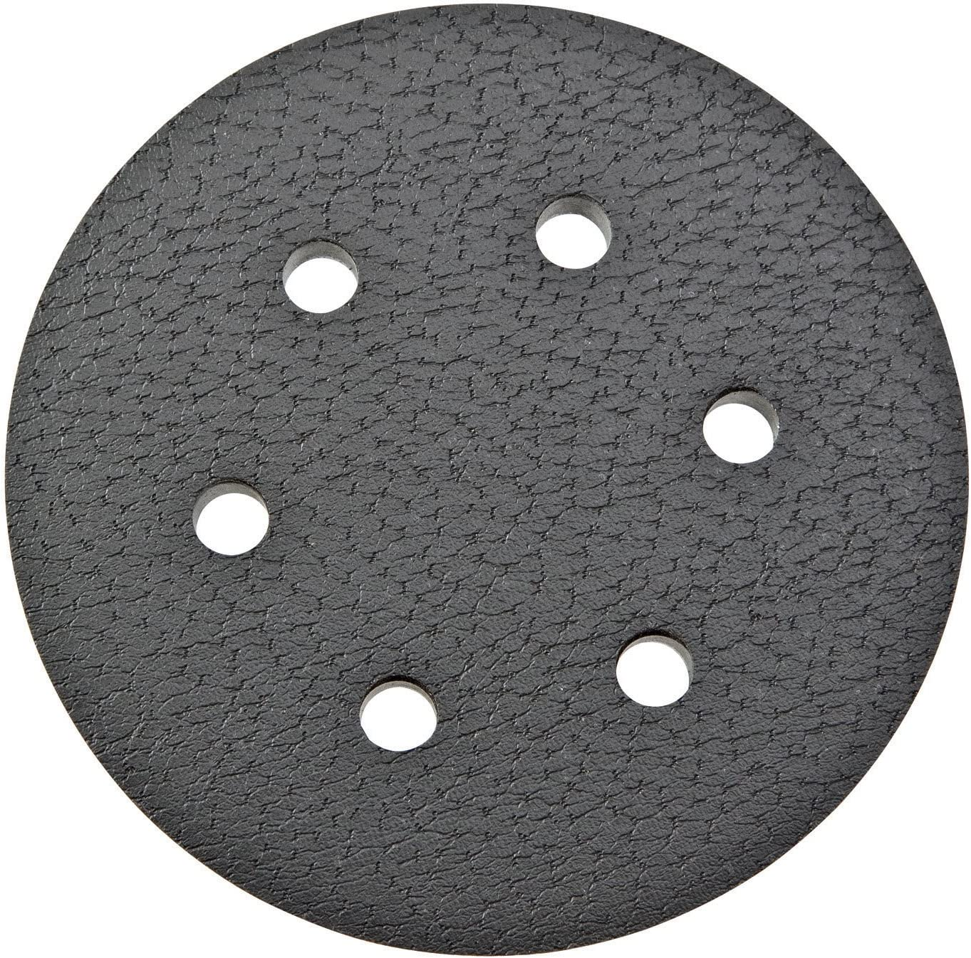 PORTER-CABLE 17000 6-Inch 6-Hole Standard Pad for 7336 and 97366 Random Orbit Sander