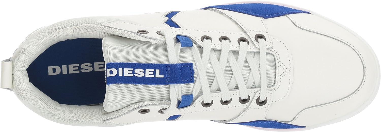 Diesel Mens Happy Hours S-Tage Sneaker