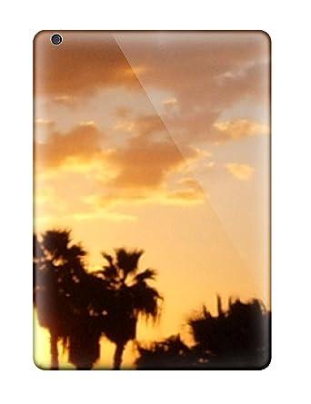 Amazon.com: Ipad Case - Tpu Case Protective For Ipad Air ...