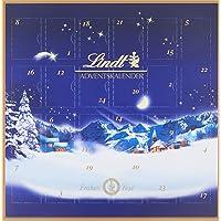 Lindt & Sprüngli Mini Tisch Adventskalender Weihnachts-Zauber, 2er Pack (2 x 115 g)