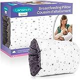 Lansinoh Nursie Nursing Pillows for Breastfeeding, 1 Count