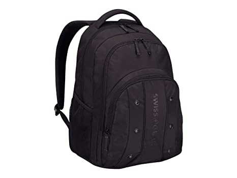 Amazon.com: Wenger Upload - Notebook Carrying Backpack - 16
