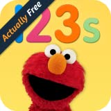 Elmo Loves 123s (Underground Edition)