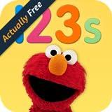 Elmo Loves 123s (Underground Edition)