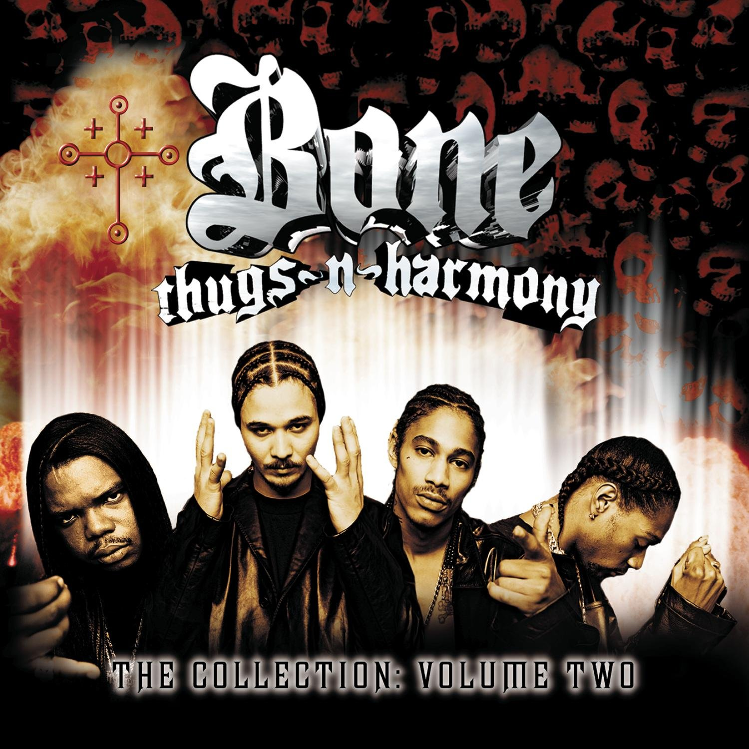 5c7486d645f9b Bone Thugs-n-Harmony - The Collection Volume Two - Amazon.com Music