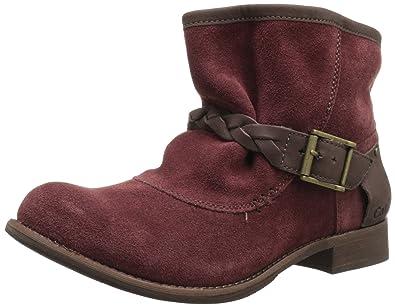 Amazon.com: Caterpillar Botas de Rita Correa para mujer: Shoes
