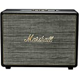 Marshall Woburn 200W Bluetooth Wireless Active Stereo Speaker - Black (Certified Refurbished)