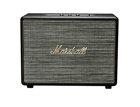 Review Marshall Woburn 200W Bluetooth