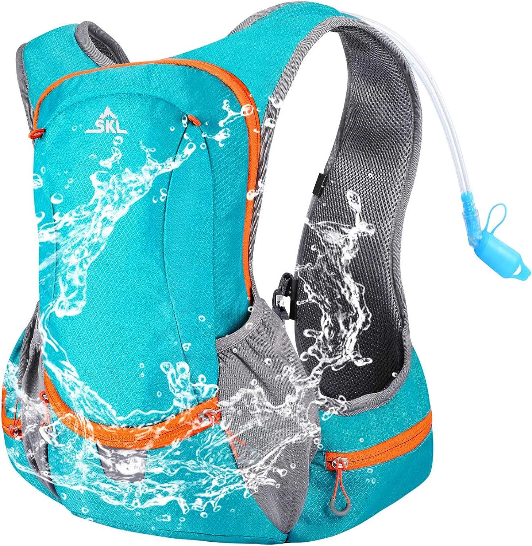 SKL Hydration Pack Water Backpack
