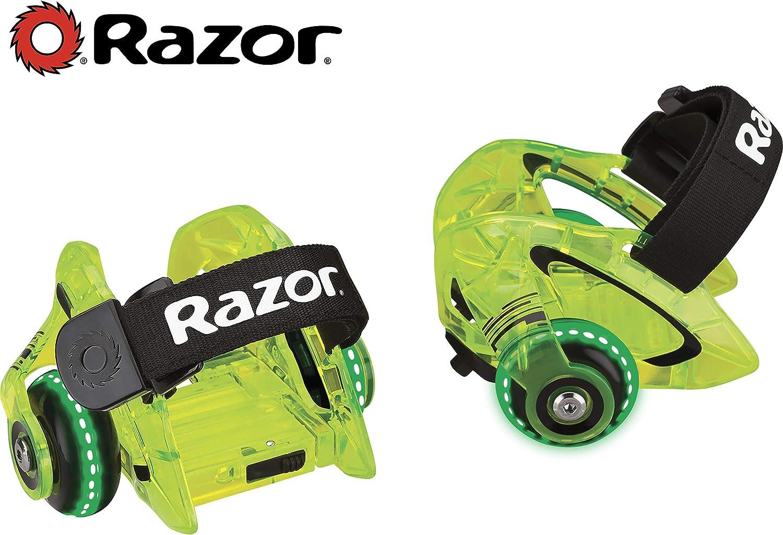 Razor Jetts DLX Heel Wheels