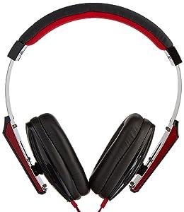 Sunbeam 72-SB2425 Bluetooth Foldable Stereo Headphone