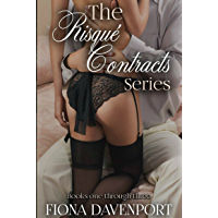 The Risqué Contracts Series (English Edition)