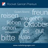 Learn German with Rocket German Level 1, the best German course to learn, speak and understand German fast. Over 120 hours of German lessons for Mac, PC, Android & iOS
