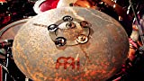 Meinl Cymbal Bacon - Cymbal Sizzler for
