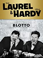 Laurel and Hardy: Blotto