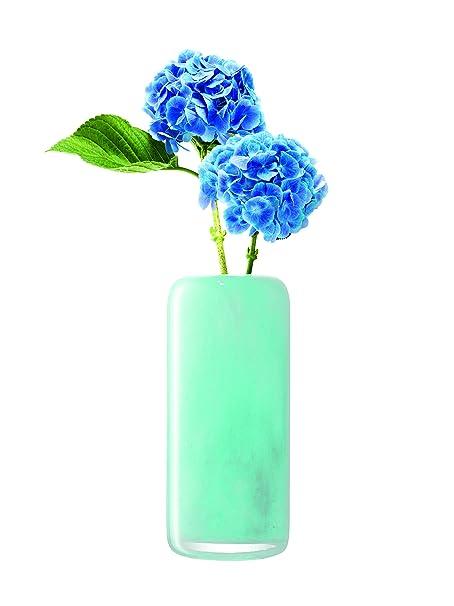 Lsa Inza Duck Egg Blue Vase 36cm Amazon Kitchen Home