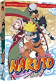 Naruto Box 1 Episodes 1 To 25 [DVD]