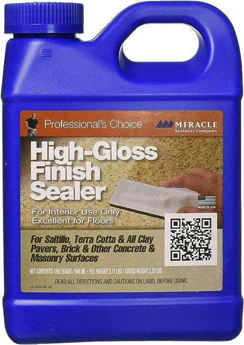 Top 10 Miracle Sealants Company Granite Sealer
