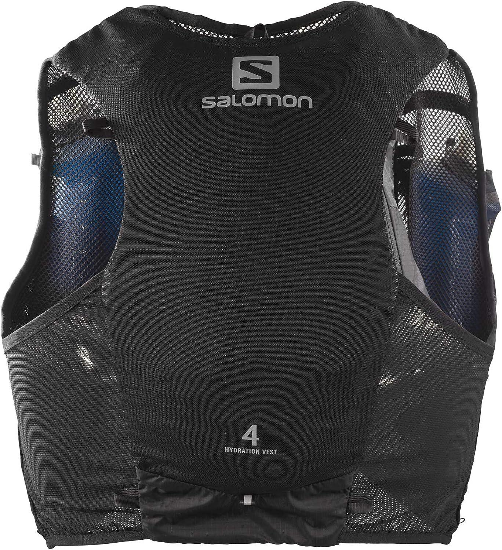 Salomon ADV HYDRA Fashion VEST 4 store Running Vest Black