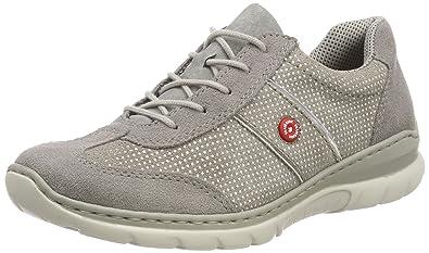 cc1f155b2449 Rieker L3220 Damen Sneakers  Rieker  Amazon.de  Schuhe   Handtaschen