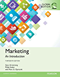 Marketing: An Introduction, Global Edition