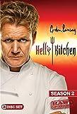 Hell's Kitchen: Season 2 (Raw & Uncensored)