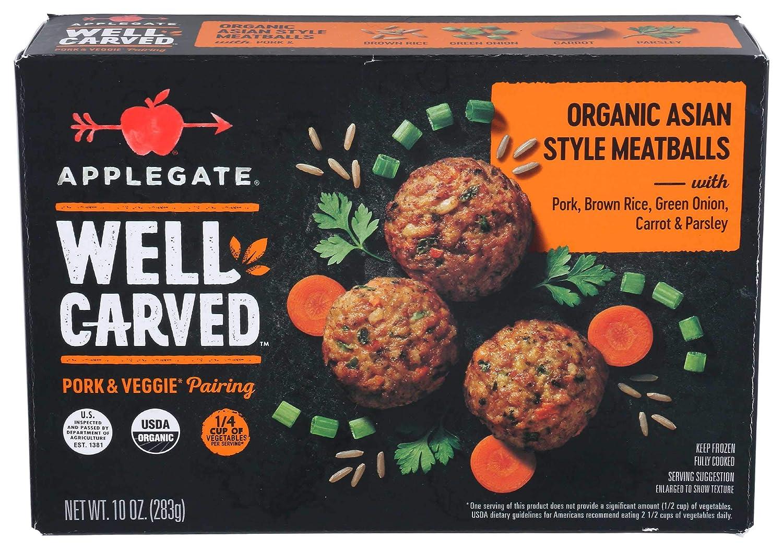 consumer reports best frozen meatballs