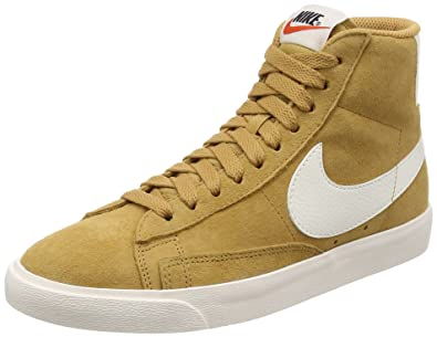 sports shoes adea4 1b09e Nike Blazer Mid Vintage Women s Shoes Size 6.5