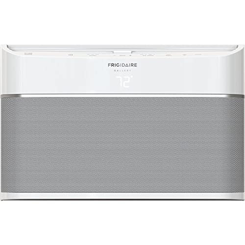 FRIGIDAIRE 10000 BTU Cool Connect Smart Window Air Conditioner
