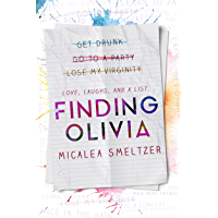 Finding Olivia (Trace + Olivia Book 1) (English Edition)