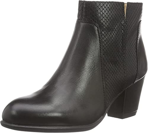 Stonefly Women's MACY 4 Ankle Boots