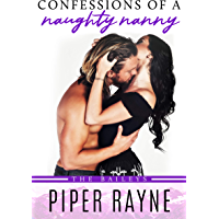 Confessions of a Naughty Nanny (The Baileys Book 6) (English Edition)