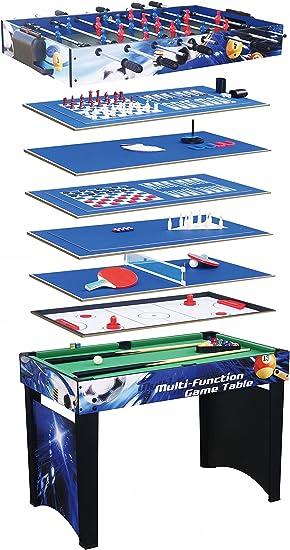 Solex multifunción Bandeja 12-in-1 Bandeja Aldi, Multicolour, 91412AD: Amazon.es: Deportes y aire libre