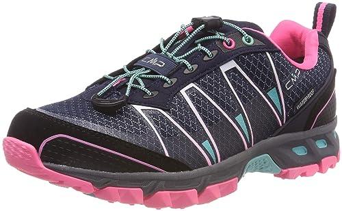 CMP Atlas - Zapatillas de running Mujer: Amazon.es: Zapatos y complementos