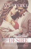 Conflicted Desire (The Conflicted Series Book 2)