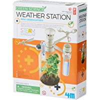 4M FSG3279 Green Science Weather Station