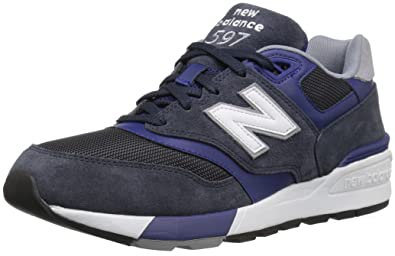 new balance hombres 597