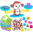 CoolToys Monkey Balance Cool Math Game for Girls & Boys | Fun, Educational Children's Gift & Kids Toy STEM Learning Ages 3+ (