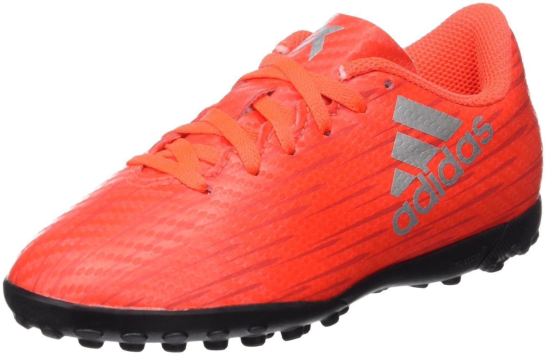 Adidas Jungen X 16.4 Tf J Fußballschuhe