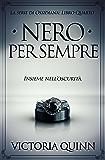 Nero Per Sempre (Ossidiana Vol. 4)