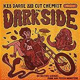 The Dark Side:Sixties Garage,Punk and Psych Monste [Vinyl LP]
