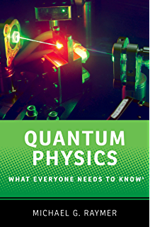 Quantum Physics: What Everyone Needs to Know®