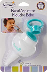 Summer Infant Nasal Aspirator